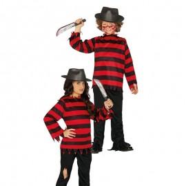 Costume Scissors Kid Bambino