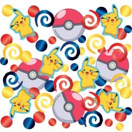 Coriandoli Pokémon Foil 14 g