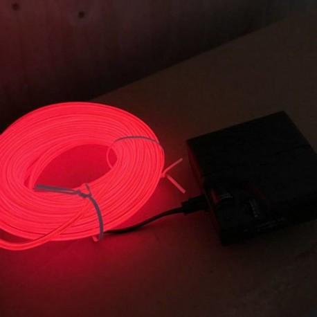 Cavo Fluorescente LED di 10m