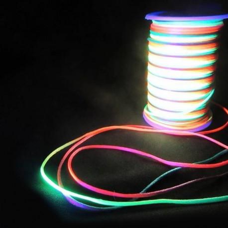 Corda 100 m Fluorescente UV