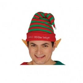 Cappello a Righe Elfo