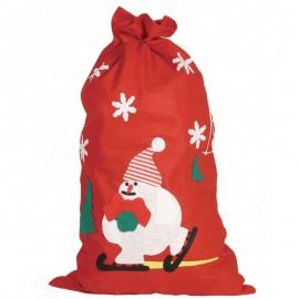 Borsa Babbo Natale 85 X 55 cm