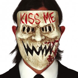 Maschera Kiss Me