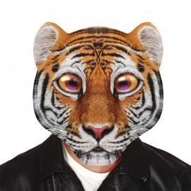 Maschera Gigante Tigre Eva