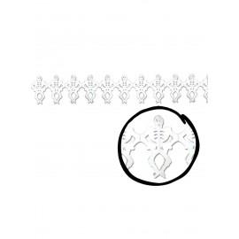 Festone Scheletro 25X400 Cm