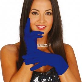 Guanti Blu Mare 20 cm