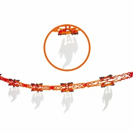 Ghirlanda Fantasmi 13X300 cm