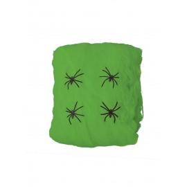 Sacchetto Ragnatela Verde 60 g