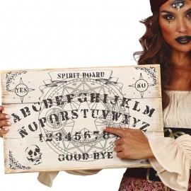 Tavola Ouija in Legno 48 X 32 cm