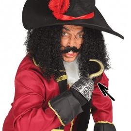 Uncino da Pirata Capitano