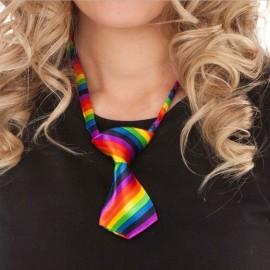Cravatta Arcobaleno