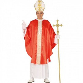 Costume Papa Adulto