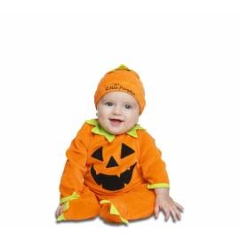 Costume da Zucca Baby Cotton