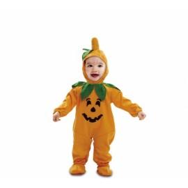 Costume Piccola Zucca per Neonato