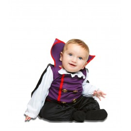 Costume da Baby Vampiro per Bebé