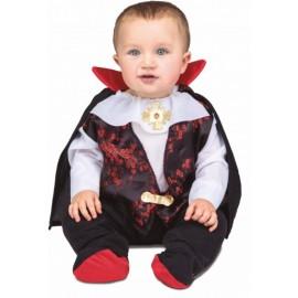 Costume da Baby Dracula per Bebé