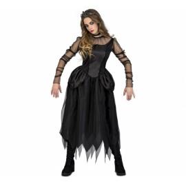 Costume da Damigella Gotica per Donna