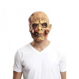 Maschera Full Zombie in Lattice