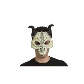 Maschera da Teschio Mezzo Volto