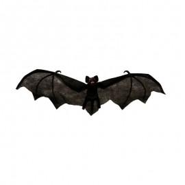 Pipistrello nero da appendere