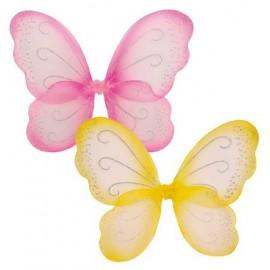 Ali Farfalla Assortite 42 X 40 Cm
