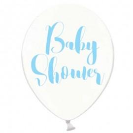 Palloncini Baby Shower per Bambino