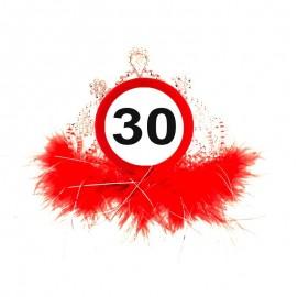Corona 30 Traffic