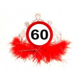 Corona 60 Traffic