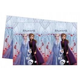 Tovaglia Frozen 2 di Plastica 120X180cm