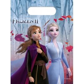 6 Sacchetti di Frozen 2
