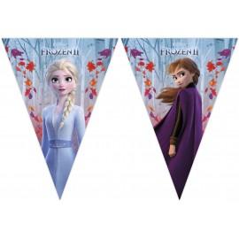 Bandierine di Frozen 2