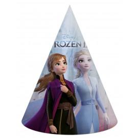 6 Cappelli di Frozen 2