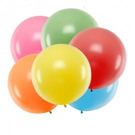 Palloncini Grandi di Lattice 100 cm