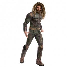 Costume di Aquaman per Adulti