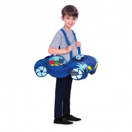 Costume Gat-auto PJ Masks per Bambini