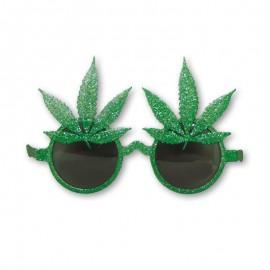 Occhiali Marijuana Rotondi