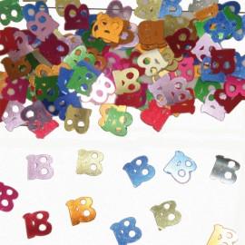 Coriandoli Numero 18 Multicolor
