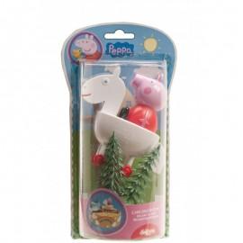 Kit per Torte Peppa Pig