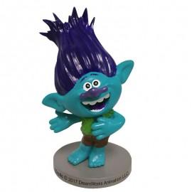 Figura Trolls Branch 8,5 cm