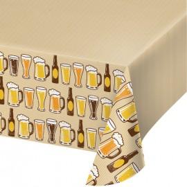 Tovaglia per Festa della Birra