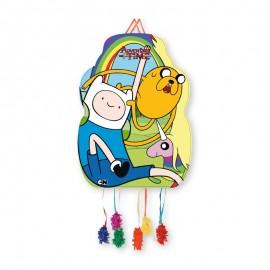 Pignatta Profilo Adventure Time