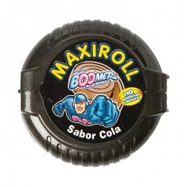 Gomme da Masticare Boomer Maxiroll Cola 12 Pacchetti