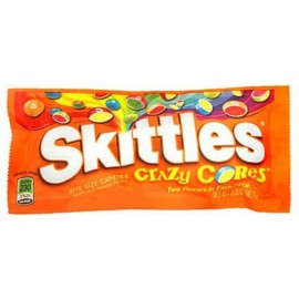 Caramelle Skittles Crazy Pouch 1,6 kg