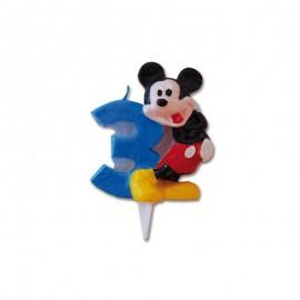 Candela Mickey n3