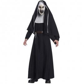 Costume da Monaca Deluxe per Adulti
