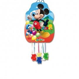 Pignatta Mickey Profilo