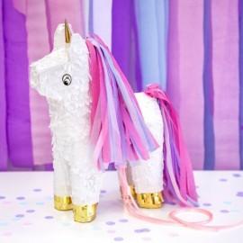 Pignatta Unicorn 24.5x34x9 cm