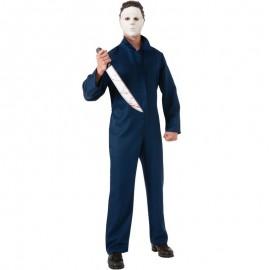 Costume Michael Myers Adulto