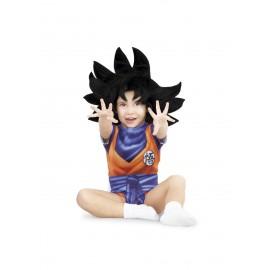Costume da Goku per Bebè