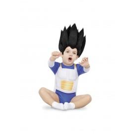 Costume da Vegeta per Bebè